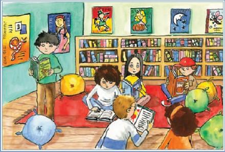 Stibibliothiki